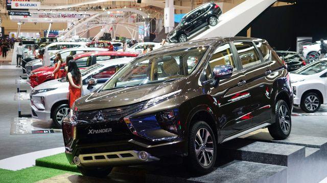 Xpander Dibanderol Rp 12.000, Begini Tanggapan Mitsubishi!