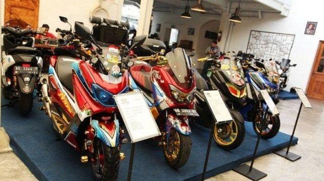 Beli Motor Selalu Diarahkan Kredit, Berikut Tanggapan dari Yamaha!