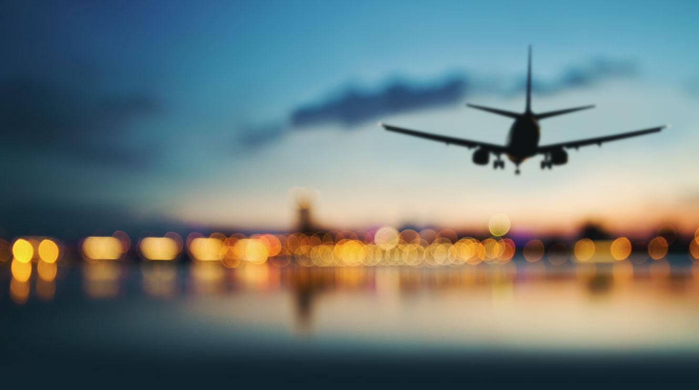 Tarif Batas Bawah Tiket Pesawat Lebih Rendah 35 Persen dari Batas Atas