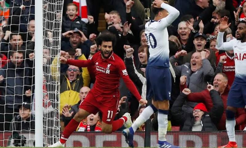 Gol Bunuh Diri Alderweirld di Menit 90 Antar Liverpool Menang 2-1 atas Spurs