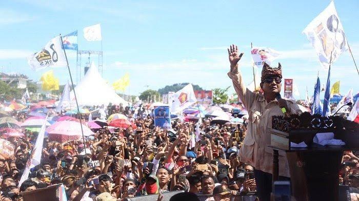 Celoteh Prabowo Bilang Kerja Media Tidak Jelas Hingga Fitnah Larang Tahlilan