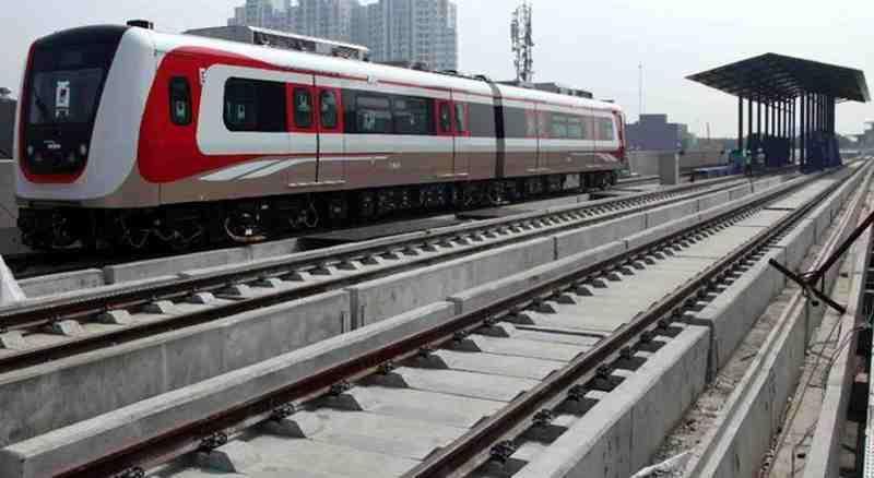Sebentar Lagi Beroperasi, PT LRT Telah Tentukan Tarif Koridor Kelapa Gading-Velodrome