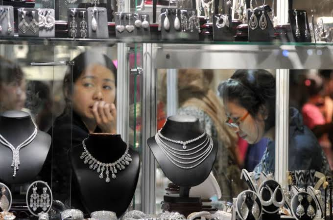 Kemenperin Dukung Pengrajin dan Industri Kecil Menengah Perhiasan