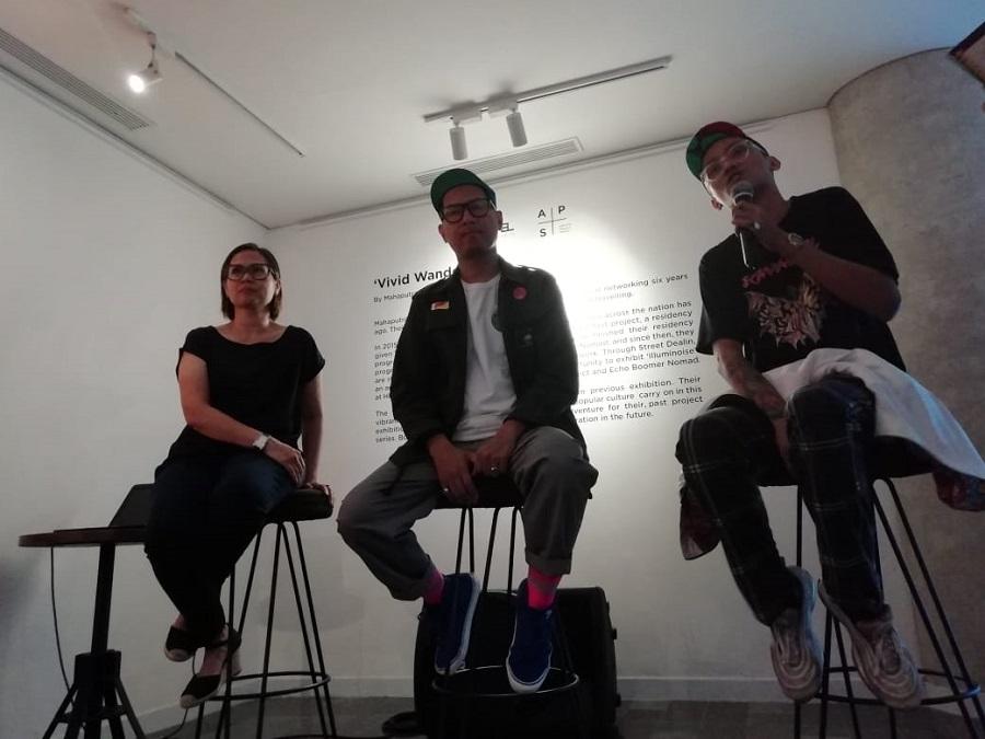 ARTOTEL Project Series Gelar Event Roadshow Seni Kontemporer dan Musik di Empat Kota
