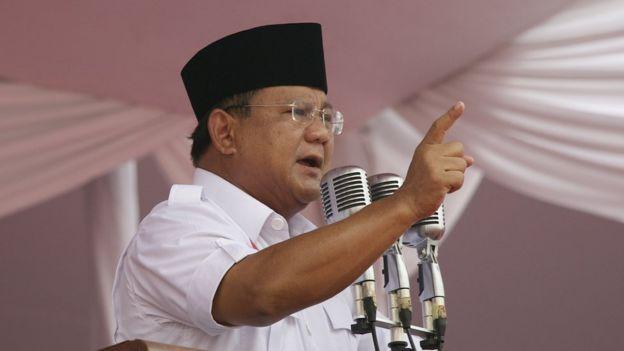 Kampanye Akbar di Yogya, Prabowo Sowan ke Sultan HB X