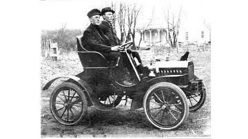 Kisah Mobil Matik yang Ada Sejak 100 Tahun Lalu