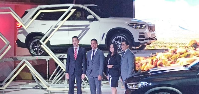 All-New BMW X5 Siap Mengaspal di Indonesia