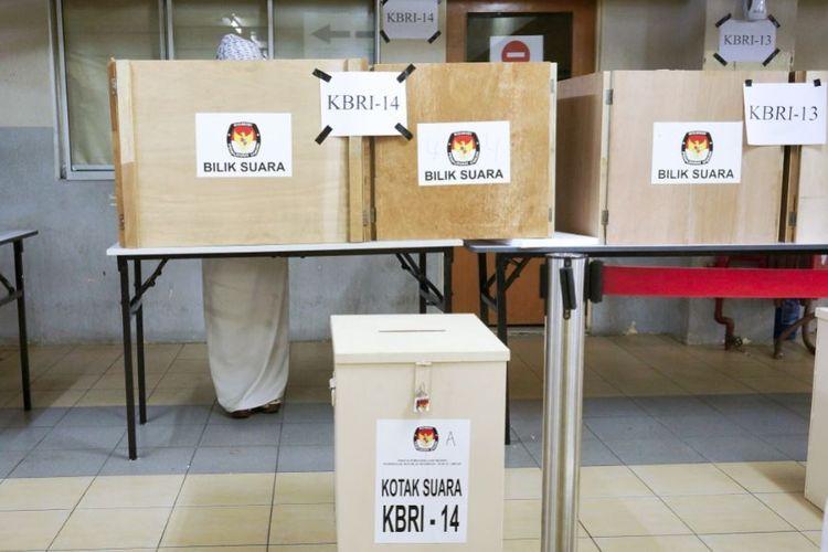 Pemilu 2019 di Luar Negeri Berakhir 14 April, Berikut Jadwalnya!
