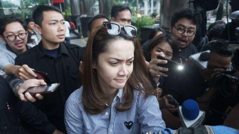 KPK Cecar Siesa Darubinta Terkait Keberadaan Bowo di Apartemen saat OTT