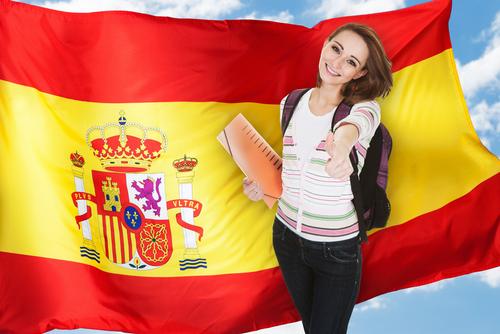Ternyata Program Kuliah Pasca Sarjana di Spanyol per Tahun Cuma 12 Jutaan