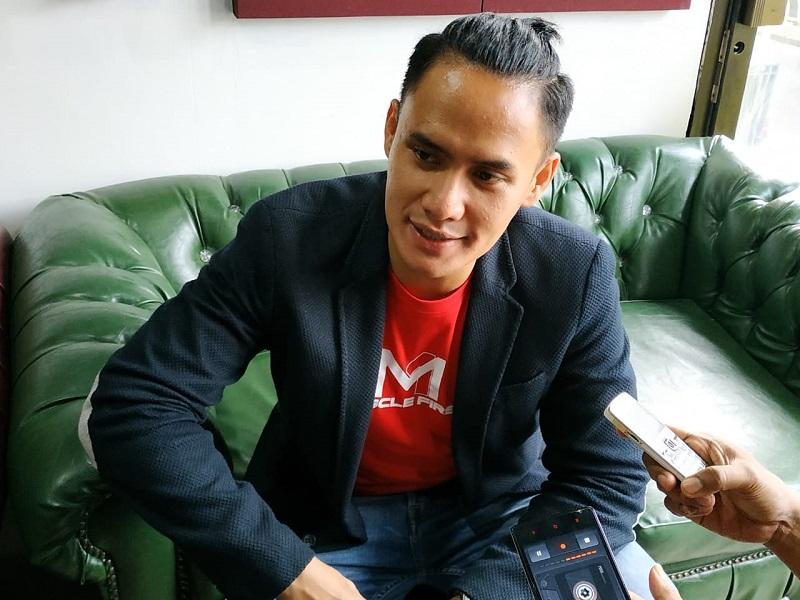 Choky Sitohang Blak-blakan Ungkap Alasan Terjun Politik : Saya ingin melayani Jawa Barat