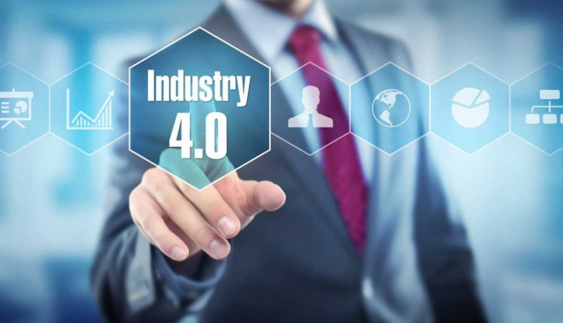 Dampak Implementasi Industri 4.0 Bagi Sektor Manufaktur