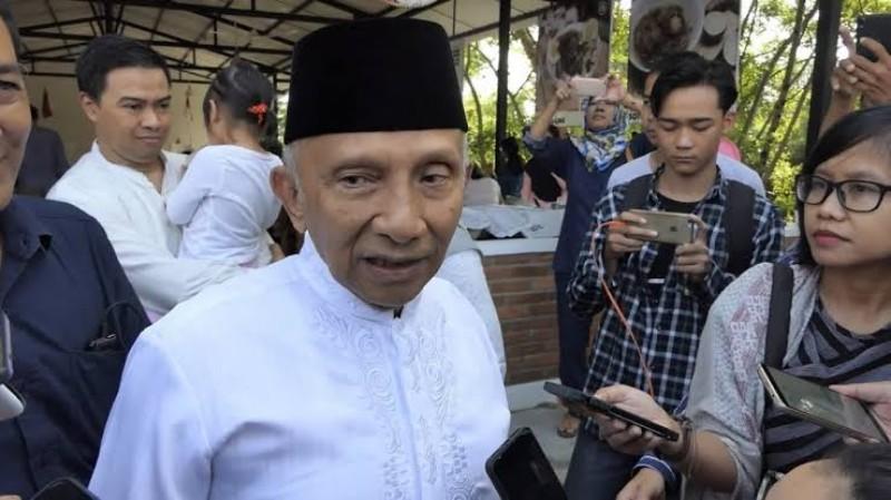 Andi Arief ke Amien Rais : Jangan sok jago nantang-nantang SBY