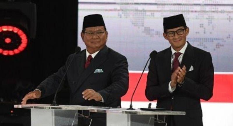 Lembaga Survei Buka Suara Terkait Tudingan Bohong oleh Prabowo, Berikut Penjelasannya!