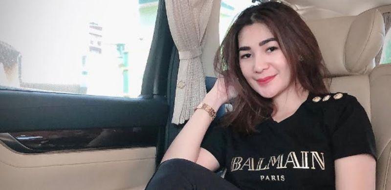 Erin Taulany Dipolisikan Setelah Dianggap Menghina Prabowo