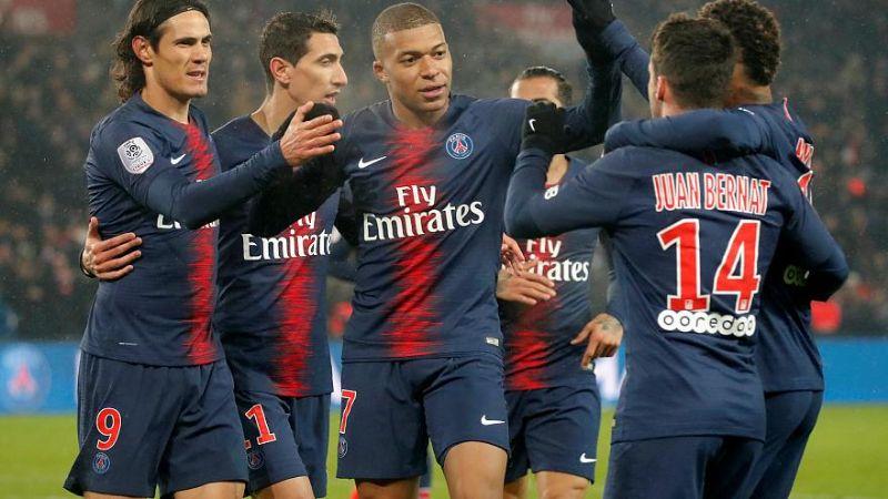 Cetak Hattrick ke Gawang AS Monaco, Mbappe Antar Les Parisiens Juara Liga Perancis