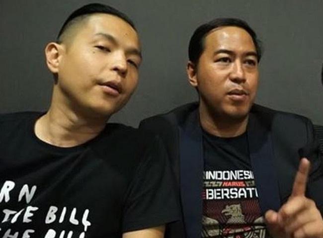 Sempat Galau, Komika Pandji Pragiwaksono Mantap Pilih Jokowi