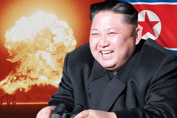 Kim Jong Un Dijadwalkan Bertemu Vladimir Putin Bahas Nuklir