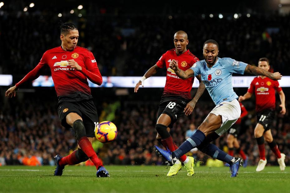 Catatan Penting Jelang Duel Derby Manchester Dinihari Nanti