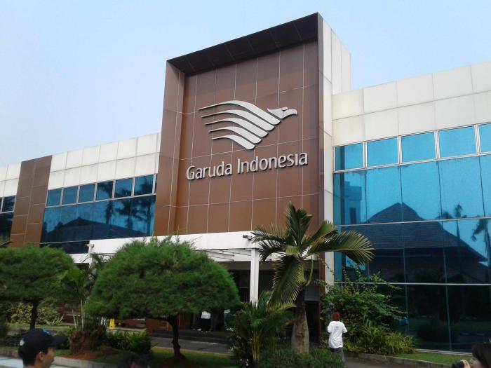 Dua Komisaris Tolak Sepakati Laporan Keuangan Garuda 2018