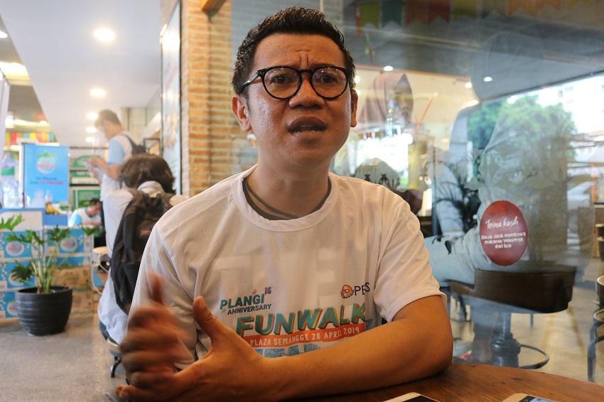 Tyo Dewanto Harap Papa T Bob Lebih Bijak di Medsos, Ada Apa?