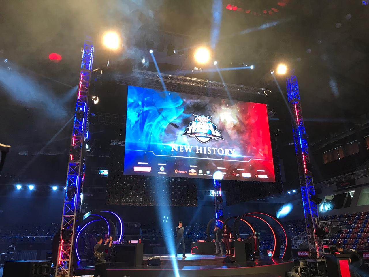 Saksikan Pertarungan Sengit 8 Tim Mobile Legends Terbaik di Indonesia pada Babak Final Mobile Legends!