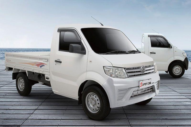 DFSK Super Cab untuk Memenuhi Kebutuhan Komersial Masyarakat Indonesia