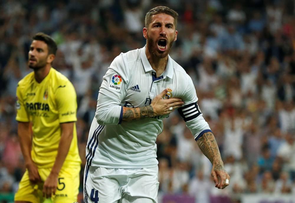 Catatan Menarik Jelang Laga Madrid Kontra Villarreal