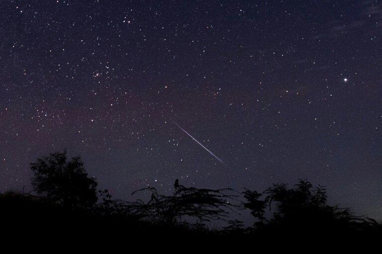 NASA: Ancaman Meteor Lebih Besar dari Perkiraan