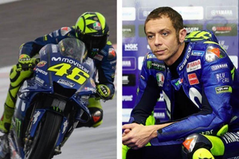 Jika Pensiun Kedua Pembalap ini Siap Gantikan Rossi