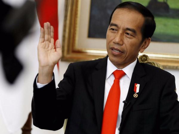 Jokowi : Indonesia Berpeluang Masuk 5 Besar Ekonomi Terkuat