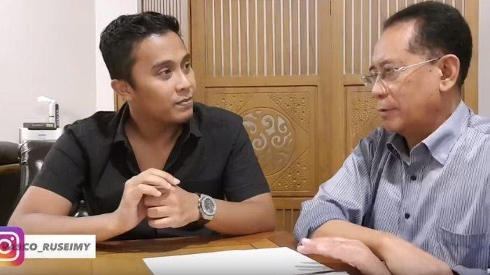Benarkah Sosok Profesor Ini Pemasok Data Klaim Kemenangan Prabowo-Sandi 62 Persen di Pilpres?
