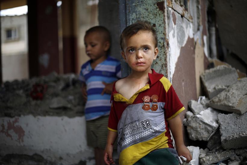 Kisah Duka dan Luka Warga Palestina Dibalik Ketenangan Sesaat di Gaza