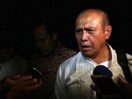 Sebut Kelamin SBY Tidak Jelas, Kivlan Zen Tidak Diakui Sebagai Anggota BPN