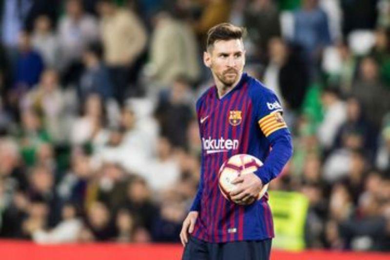 Pasca Kekalahan dari Liverpool, Messi Minta Manajemen Barca Melego 3 Pemain Ini!