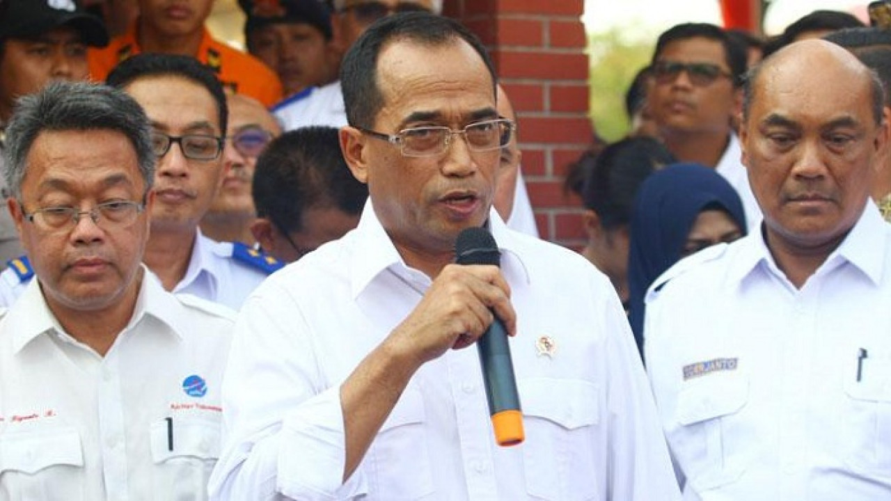 Besok Presiden Jokowi Resmikan Tol Pandaan-Malang