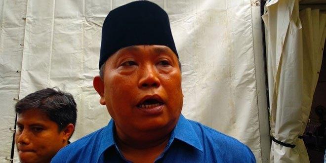 Tunjukan Power, Arief Puyuono : Untung saja Demokrat nggak jadi gelandangan di Pilpres 2019!