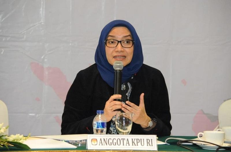 BPN Tarik Seluruh Saksi, KPU : Ada tidak ada saksi rekapitulasi tetap sah!