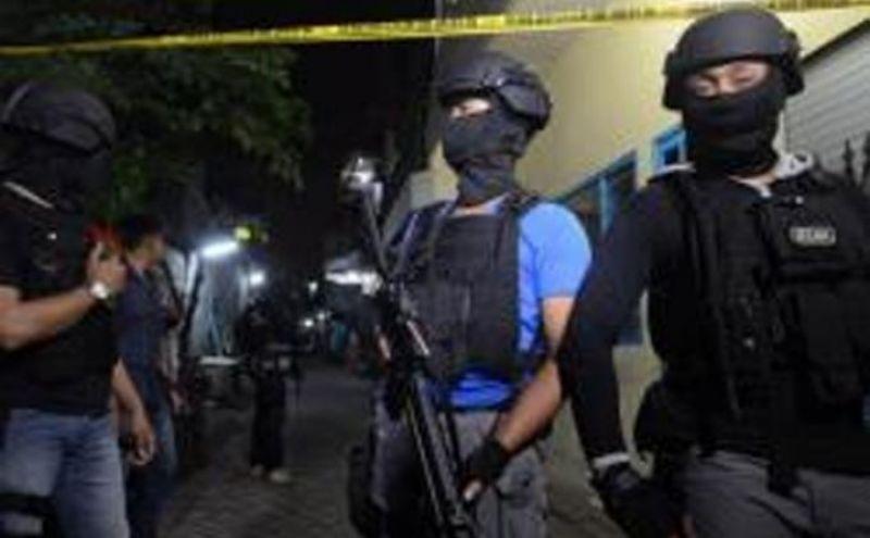 Terungkap, Teroris Bogor Berencana Ledakkan Bom di KPU 22 Mei!