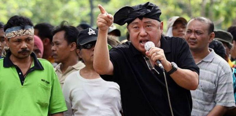Mangkir Dipanggil Sebagai Saksi, Polda Metro Jaya Tangkap Lieus Sungkharisma Terkait Dugaan Makar