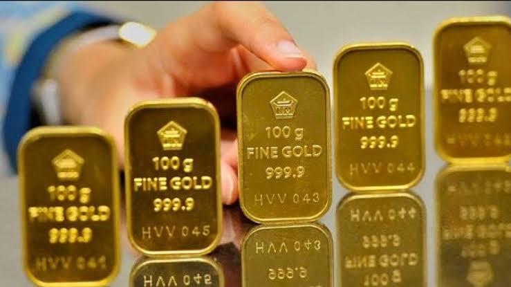 Antam Targetkan Produksi Emas Hingga 2.036 Kg di 2019