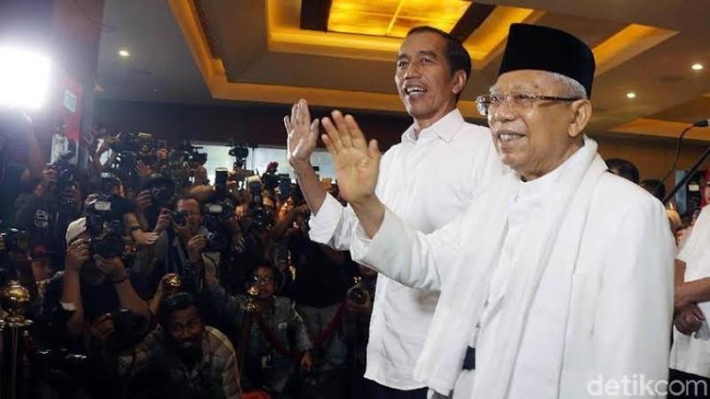 Pengumuman Resmi KPU Akhiri Klaim Kemenangan Prabowo