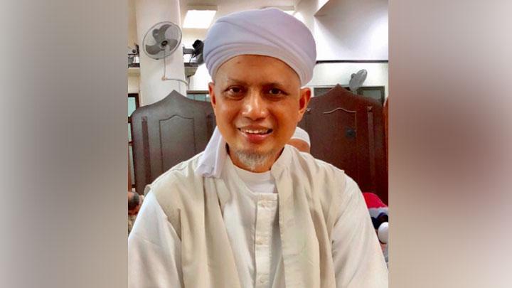 Berita Duka, Ustadz Arifin Ilham Meninggal Dunia