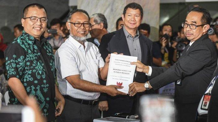 Gugatan BPN ke MK Angin Segar Iklim Perekonomian Indonesia