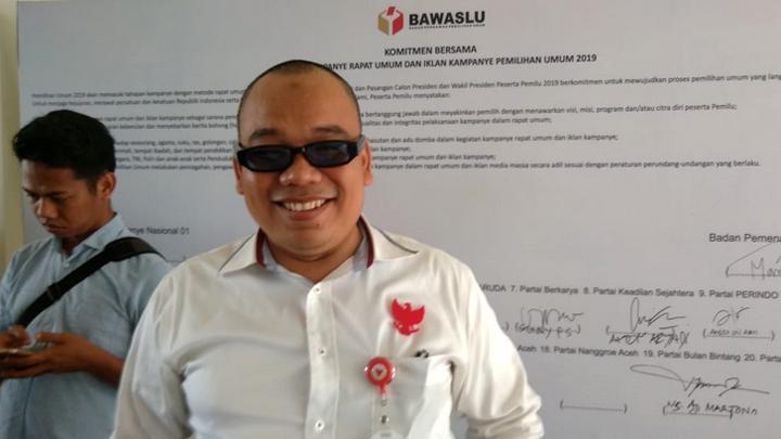 Polisi Kembali Tangkap Anggota BPN Terkait Hoaks 22 Mei
