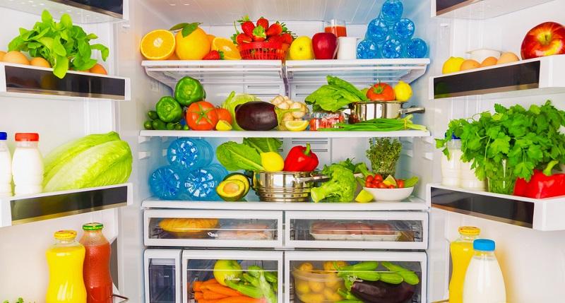 Penting, Jangan Simpan Makanan Terlalu Lama di Kulkas!