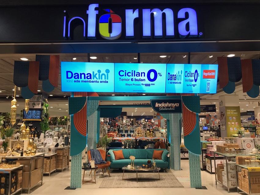 """Informa Hadirkan Program Spesial Idul Fitri """"Indahnya Silaturahmi"""", Simak Infonya!"""