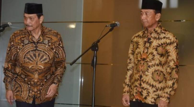 Perusuh Ungkap 4 Nama Tokoh Target Pembunuhan, Ada Luhut dan Wiranto