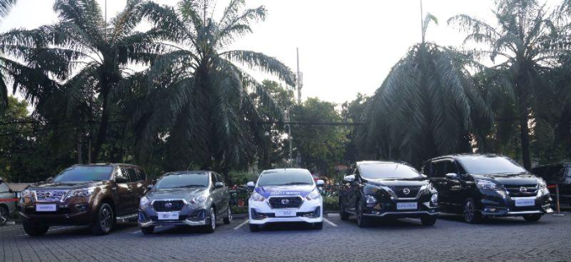 Layanan Spesial Mudik aman dan nyaman ala Nissan dan Datsun