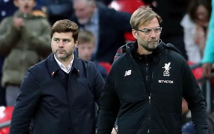 Deret Catatan Penting Jelang Laga Final Liga Champions Liverpool Kontra Tottenham